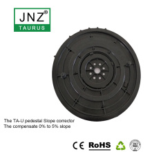 Paving Tiles Support Plastic Adjustable Pedestal