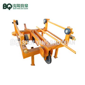 Tower Crane Trolley Chassis