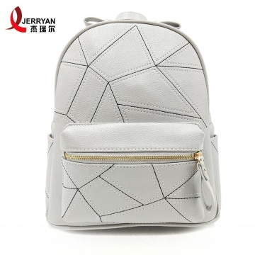 Young Womens Vegan Leather Backpacks Satchel Bags