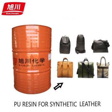 pu resins for pvc leather