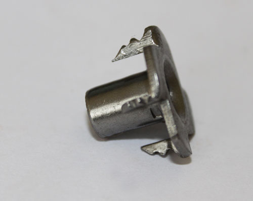 Galvanized Locking T nuts