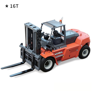 16 tons Diesel Forklift (900mm Load Center)