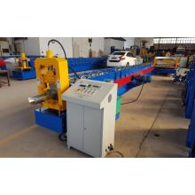 Color Steel Sheet Circular Gutter Roll Forming Machine