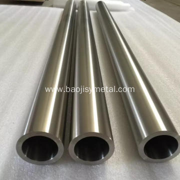 Ta1 pure Tantalum Tube Price