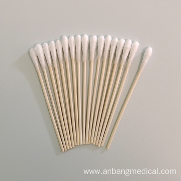 Disposable Medical Surgical Surgery Cotton Swab