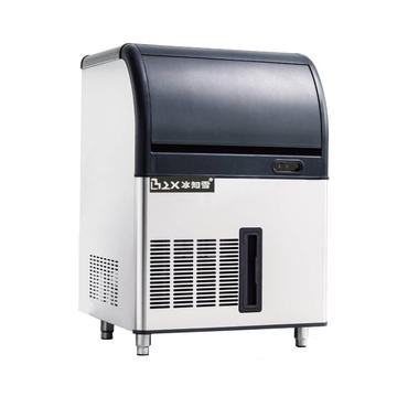 Commercial Crescent Ice Cubes Machine for Sale