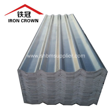 MGO Roofingsheet Better Than Fiber Cement Roofing Sheet