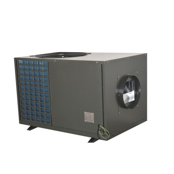 Grow mosquito tent type air conditioner