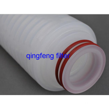 Membrane Filter 0.2um Pes Filter Cartridge