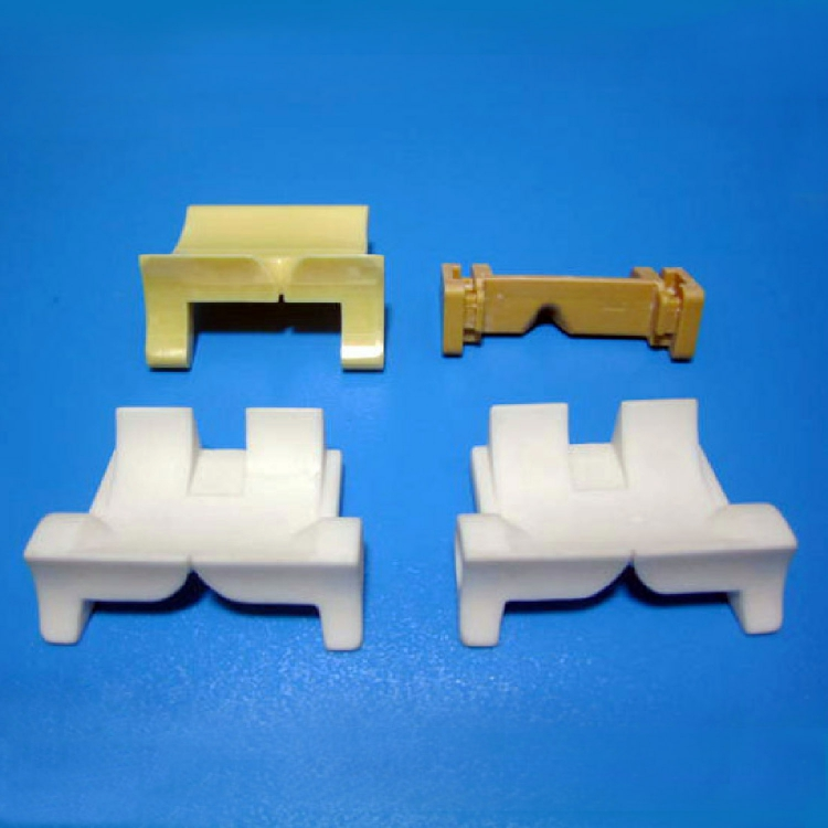 Zirconium oxide ceramic parts