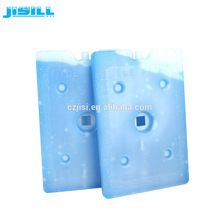 pcm large plastic reusable freezer ice gel pack