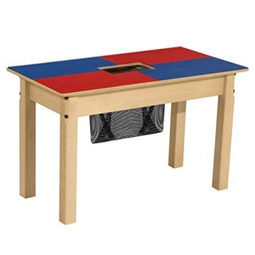GIBBON Craft Table and Sensory Table