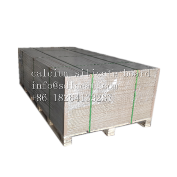 fireproof calcium silicate board thermal insulation board