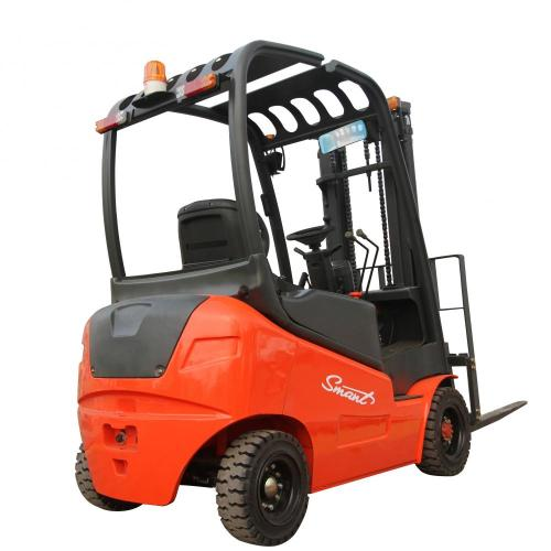 1.8T Electric Forklift  6m