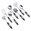 7PCS Stainless Steel Cooking Utensil Set