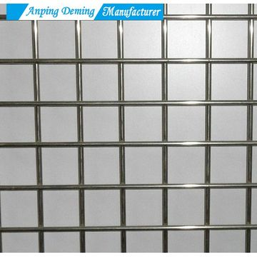 High Quality Hot Dip Galvanized Welded Wire Mesh