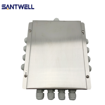 Digital Stainless steel junction box of load cell