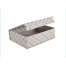 Custom Sliding Magnetic Lid Storage Packaging Box