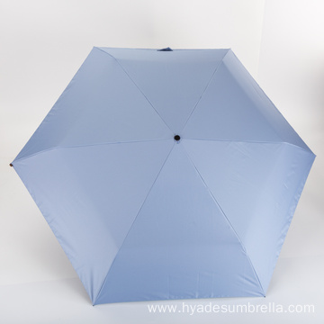 Lightweight Retractable Umbrella For Rain