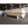 35m3 18MT Horizontal Ammonia Storage Tanks
