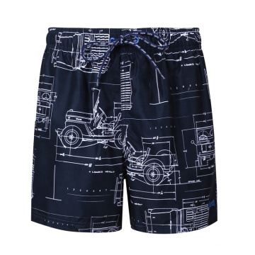 waterproof oem swimwear board shorts custom for men