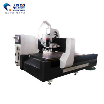 automatic wood engraving machine cnc wood router
