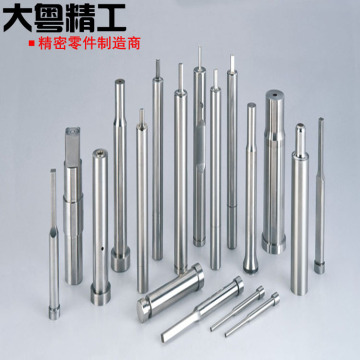 Oem die punches precision grinding mold forming punch