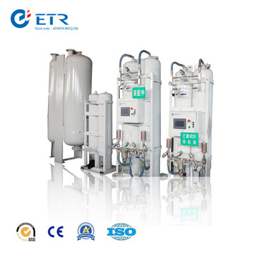 Hospital Oxygen Apparatus Pressure Swing Adsorption o2 Plant