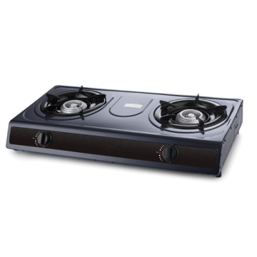 Gas Steel Cooker Stainless Steel Table Stove