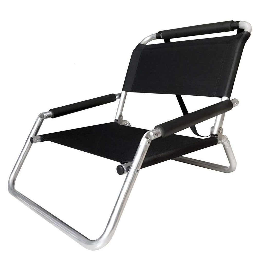 Aluminum Beach Chairs