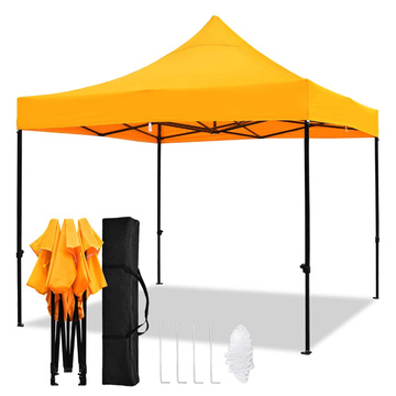 Automatic Opening 3x3 Pop up Tent for Events