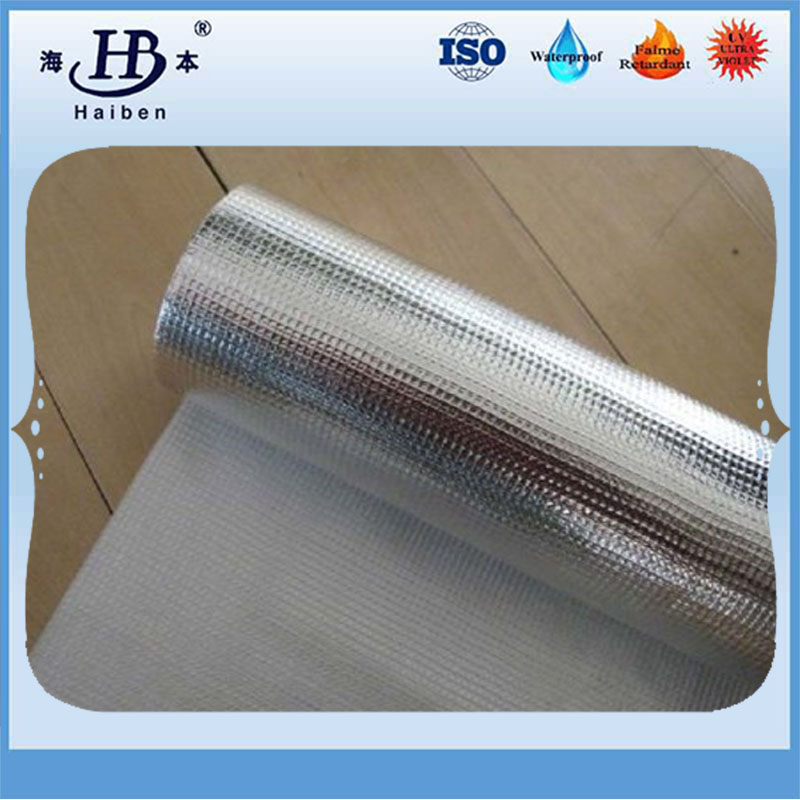 aluminized fiberglass roll fabric-9