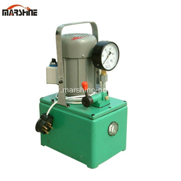 Portable Manual Electric Driven Pump Station