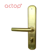 2019 new type high quality hotel door lock