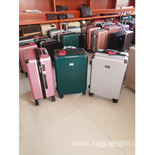 New marketing best hard shell luggage wholesale