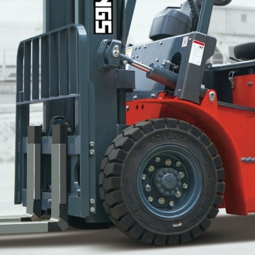 Explosion-proof Battery Forklift IIB 1.8tons