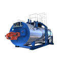 WNS Condensing Oil Fired Steam Boiler
