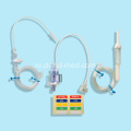 CE+ISO+Disposable+IBP+Blood+Pressure+Transducer