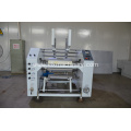 Stretch Film Jumbo Roll To Small Roll Rewinding Machine