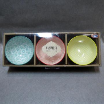 Ceramic Rice Bowl Assorted Designs