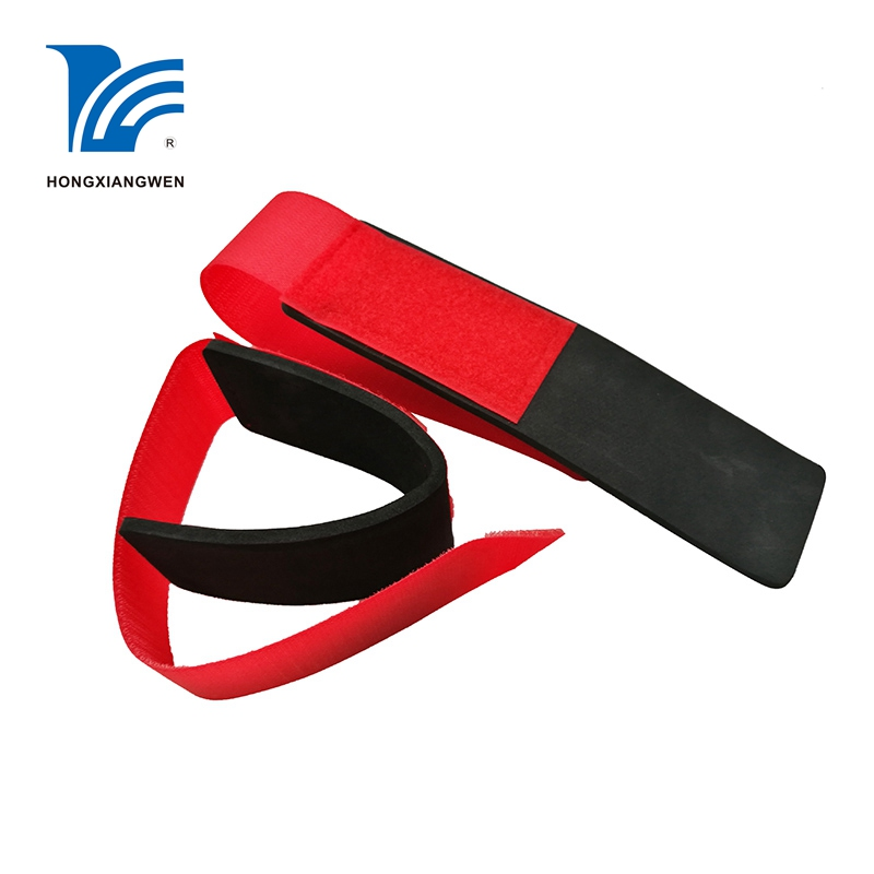Ski Straps For Carrying