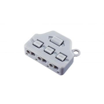 3 Ways Series Connection LED Connector