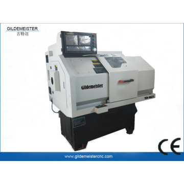 CNC Metal Lathe Machine