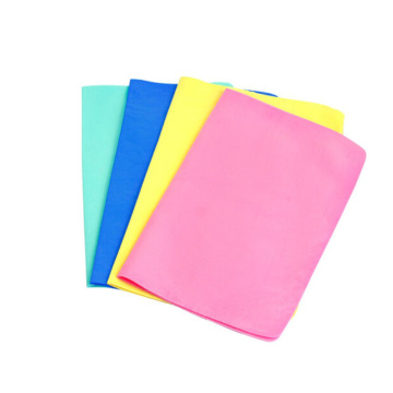 Wholesale Microfiber PVA Cleaning Towel