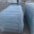 3D Curved PVC Coated Triangle Bending Welded Wire Mesh