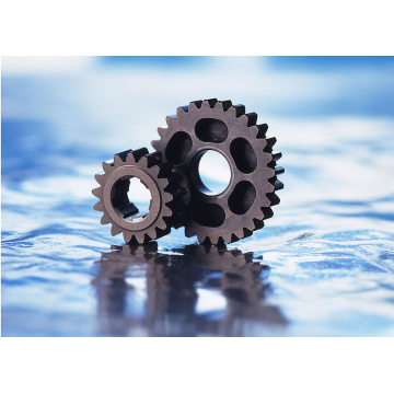 Great Quality with Competitive Price Steel Gear Wheel