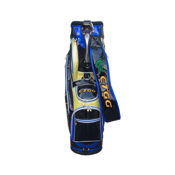 Dragon tide Asian golf bag