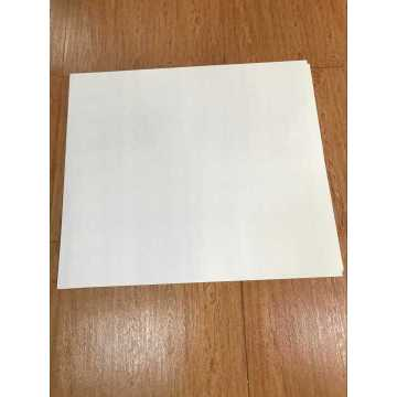 White Laminated Tin plate