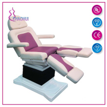 Electric Pedicure Massage Beauty Facial Bed