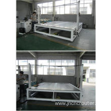 CNC 3d hot wire foam cutter